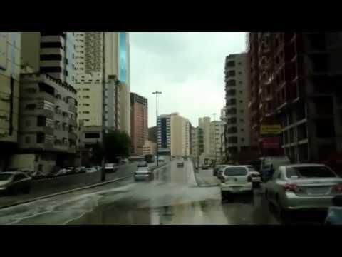 Makkah Mukarmah (Holy Land)