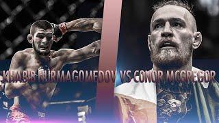 Conor McGregor Vs. Khabib Nurmagomedov  | Behavioral Video | youtube