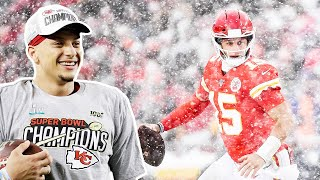 Patrick Mahomes' Best Play from Every Game of the 2019 Season