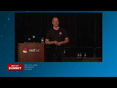 AppAgile from Deutsche Telekom: Managed cloud services on OpenShift