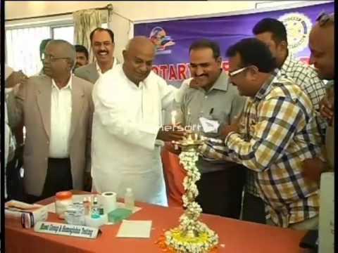 Karnataka Rajya Uppara sangha(Reg. 09/08-09) dated 24-01-2016 functions.. PART-2