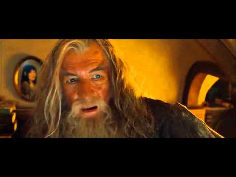 One Ring to rule them all-Lord Of The Rings(TFOTR)