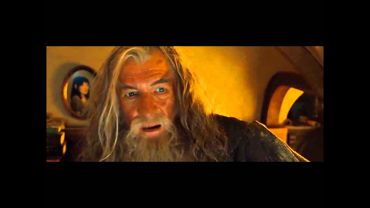 One Ring To Rule Them All Lord Of The Rings Tfotr Youtube
