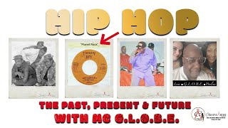 What is MC Popping? NYC Legend MC G.L.O.B.E. Explains.