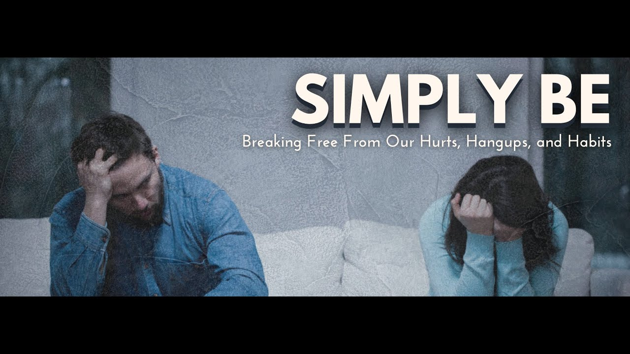 Simply Be Hopeful Part 2 of 8 in our message series. This video has both the 9AM & 10:30AM Service!