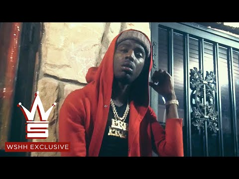 "Young Dolph ""Back Against The Wall"" (WSHH Exclusive - Official Music Video)"