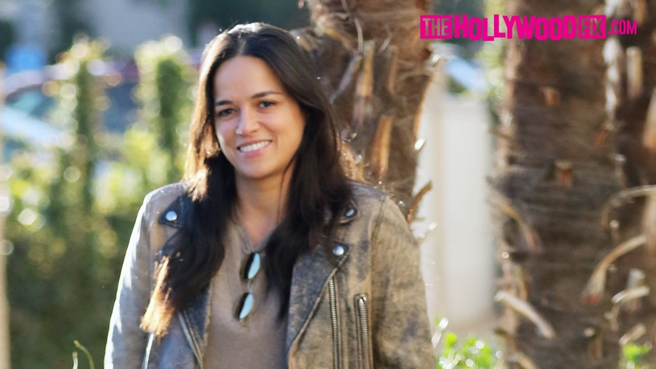 Paparazzi Michelle Rodriguez naked (73 photos), Topless, Leaked, Selfie, in bikini 2017