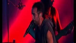 Mientes - Alejandro Sanz y Mario Domm  (Vivo)