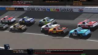 2018 NR2003 Truck Series Race #3 of 24: Las Vegas