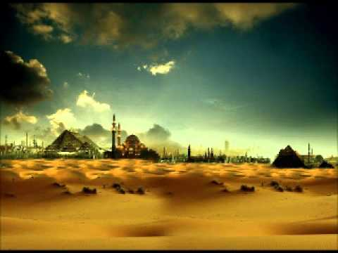 Step Out of the Illusion - Shaykh Abdul Hakim Quick