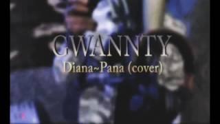 "TEKNO - ""DIANA"" [COVER BY GWANNTY]"