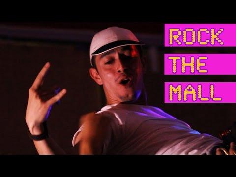 Mall Rats Make Music