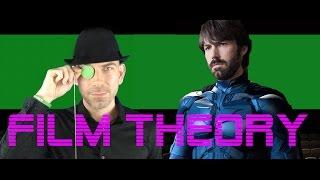 Film Theory - Actors vs. Stars / Ben Affleck as Batman