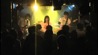 カラフルパンティーズLIVE@心斎橋AtlantiQs 木村カエラ PUFFY コピーバンド