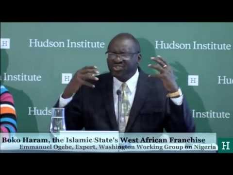 Boko Haram, the Islamic State's West African Franchise