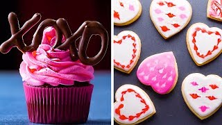 Hack Your Way to Romance with These Cute Valentine's Day Desserts! So Yummy