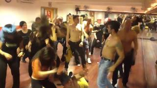 HARLEM SHAKE ABDA SALSERO TURKISH VERSION