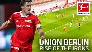 The Rise of Union Berlin and Max Kruse Germany s Special Football Club