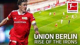 Union berlin: the next step in their bundesliga story!► sub now: https://redirect.bundesliga.com/_bwcsunion berlin played for first tim...