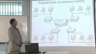 Wybrane urządzenia sieciowe - Warszawska Wyższa Szkoła Informatyki