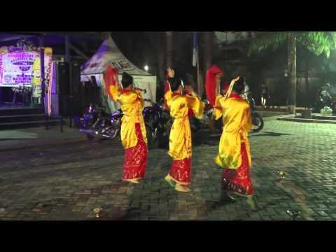 Tarian Tradisional Banjar - Radap Rahayu