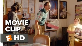 Freaks Of Nature Movie CLIP - Teachers' Lounge (2015) - Keegan - Michael Key Comedy HD