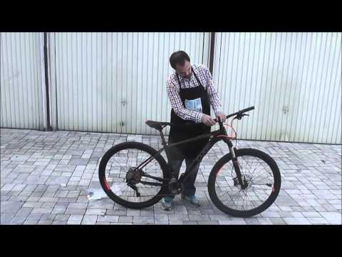 So kommt dein Fahrrad an - Willi weiß Rad