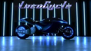 LocoCycle [HD] Blind Playthrough part 1 (PC)