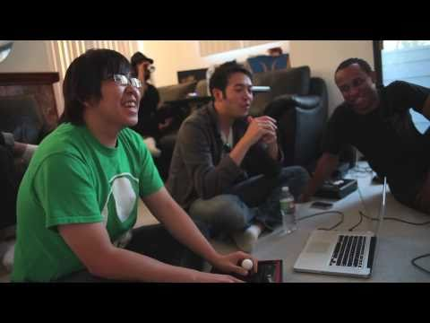 The Excellent Adventures of gootecks & Mike Ross #11: ONE BUTTON! - Super SF4 Gameplay