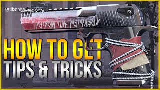 The Division 2 | How To Get Exotic Deagle Liberty + Tips & Tricks
