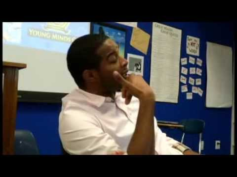 "[PART 1] Jay ""Mr. Real Estate"" #EmpowermentDay at the Boys Latin of Philadelphia Charter School"
