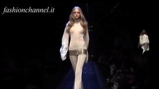 VLADA ROSLYAKOVA Top Model highlights by Fashion Channel