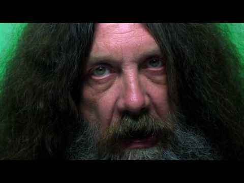Alan Moore & Mitch Jenkins 'Unearthing' Interview. Part 3
