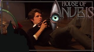 House of Anubis - Episode 65 - House of rivals - Сериал Обитель Анубиса