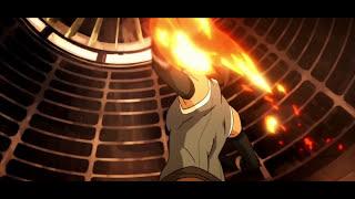 Fight Song - Legend of Korra AMV