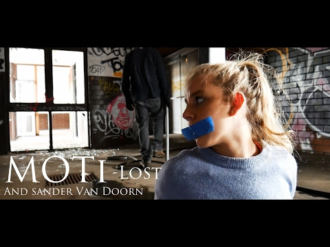 Sander Van Doorn & MOTi - Lost (Music Video By RAWICE511)