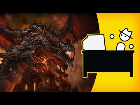 WORLD OF WARCRAFT: CATACLYSM (Zero Punctuation)