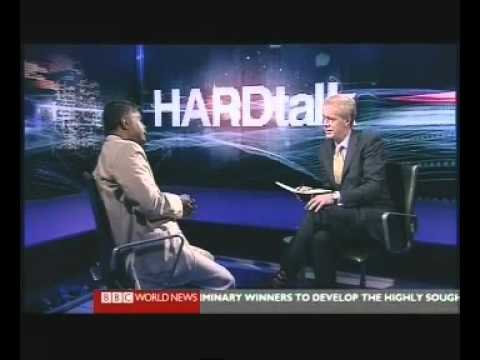 P1-2 BBC HARD TALK  with Rajiva: Sri Lanka responds to Channel 4  War Crimes.  05July2011