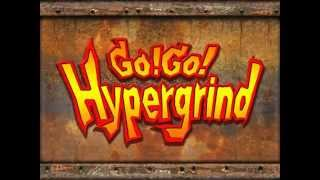 Let's Play Go! Go! Hypergrind! (GCN) - Part 1
