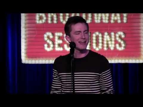Josh Daniel - Way Ahead of My Time (Peter Mills)