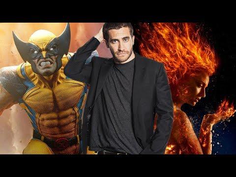 ¡VENGADORES VS X-MEN más cerca! ¿Jake Gyllenhaal será WOLVERINE? ¡Dark Phoenix con SKRULLS!