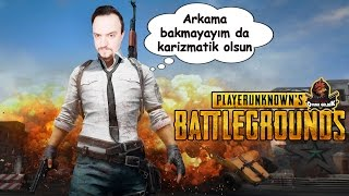 TEK TABANCA | Playerunknown's Battlegrounds [TÜRKÇE]