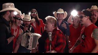 """Genitallica Ft. Paquita La Del Barrio & La Leyenda  """"Invítame A Pecar Contigo""""  Video Oficial HD"""