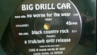 Big Drill Car - Black Country Rock David Bowie Cover.mpg