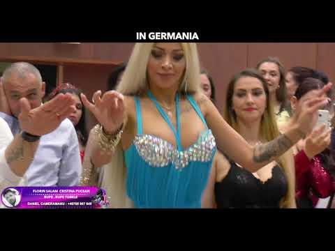 Florin Salam & Cristina Pucean - Rupe, rupe tobele [ PREMIERA ] New Live 2018 byDanielCameramanu