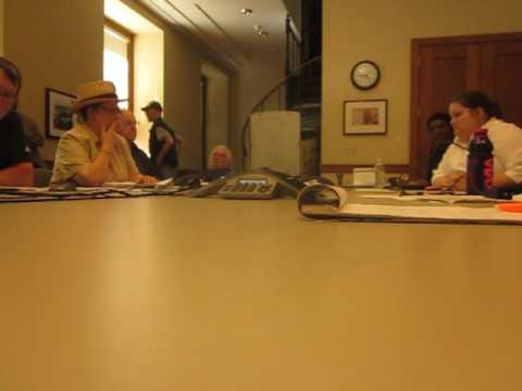 Illegal Practices see OR DOJ Meetings manual @PDXCOCLCOAB via Conference Call MVI 5200