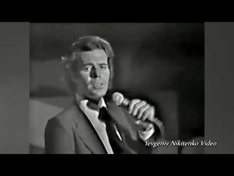 Julio Iglesias - Un mundo raro, Solamente una vez, Cu cu ru cu cu paloma