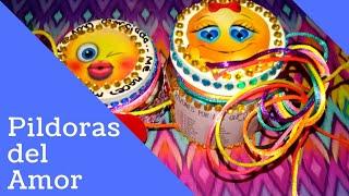 DIY Pastillas de Amor   ParacetAMOR // Manualidades para Regalar.