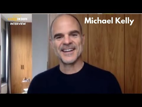 Michael Kelly ('House of Cards'): 'It was like going back to a different show' for final season [EXCLUSIVE VIDEO INTERVIEW]