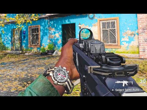 THE BEST WEAPON in Call of Duty Modern Warfare (BETA)